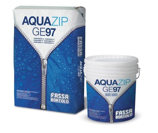 Aquazip GE 97