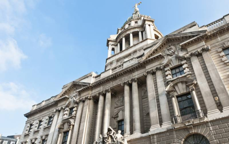 Aggregate Industries lightens the load for 20 Old Bailey redevelopment