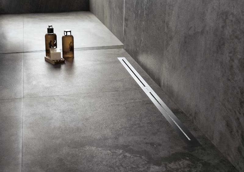 Nano - Shower drain