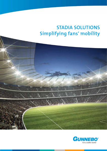 Stadium Brochure