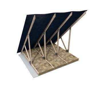 Knauf Insulation Loft Roll 44