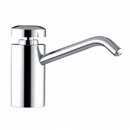 DP802 Dolphin Prestige Counter Mounted Soap Dispenser
