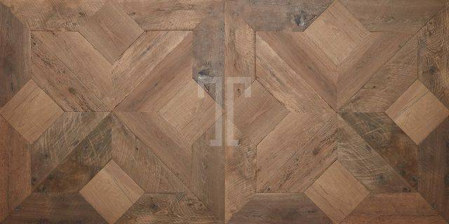 ANTIQUE Collection - Parquet de Chevney