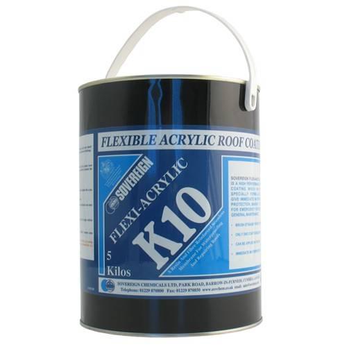 Flexi Acrylic K10