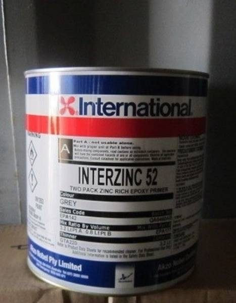 Interzinc® 52
