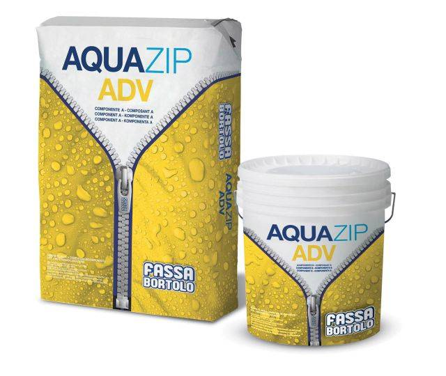 Aquazip ADV
