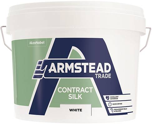 Armstead Trade Contract Silk