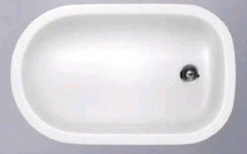 Hi-Macs® Baby Bath CB680