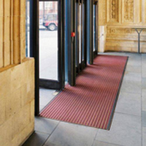 CS Pedisystems® Pediluxe Gold Entrance Matting Systems