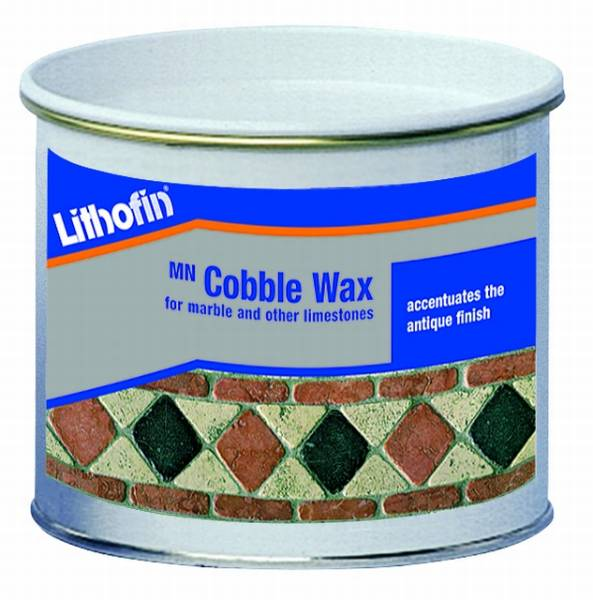 Lithofin MN Cobble-Wax