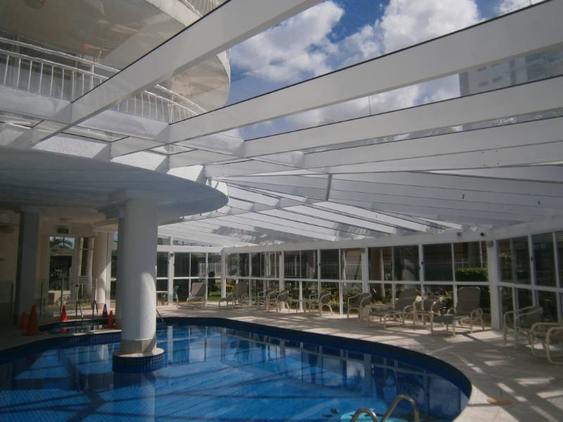 PALSUN® Pool Cover Gold Coast, Australia