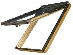 FPP preSelect Roof Window