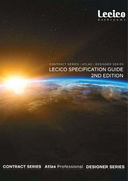 Lecico Specification Guide 2nd Edition