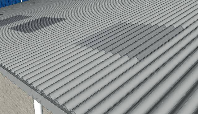 Advantage® for Asbestos Roofs