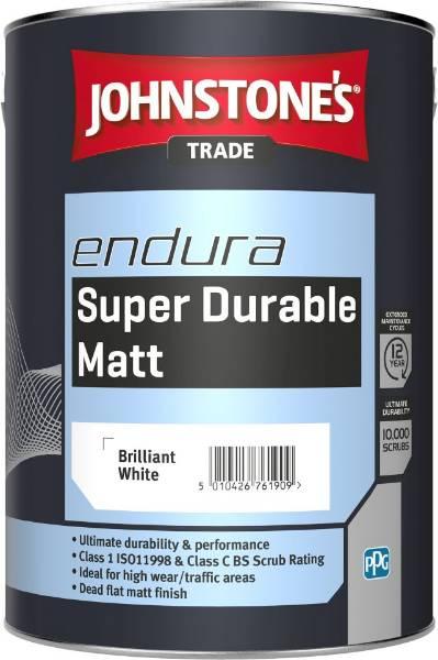 Endura Super Durable Matt