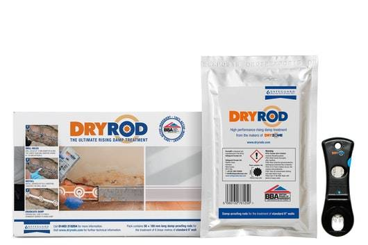 Dryrod