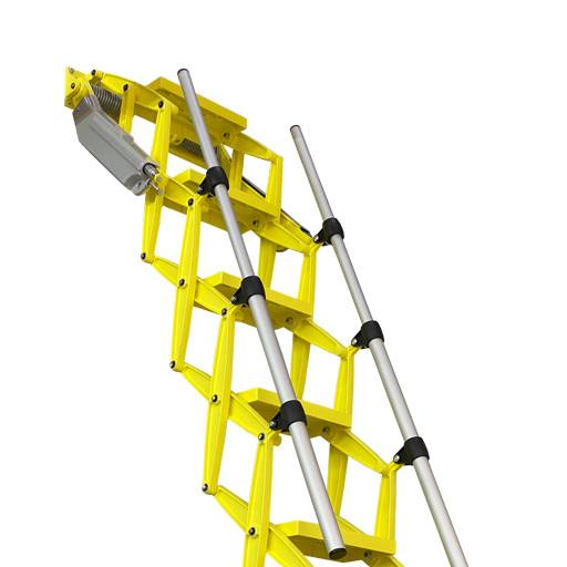 Taking a Bold Step - Elite Loft Ladder case study