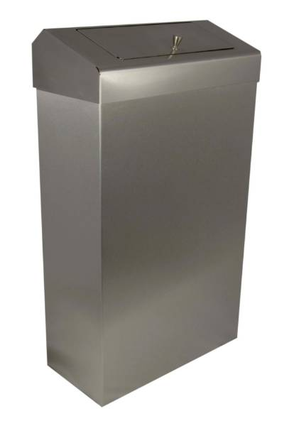 IFS072MBS Vivo Waste Bin With Lid