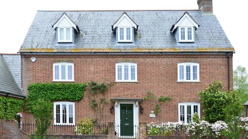 Wooden Windows & Doors, Dorset