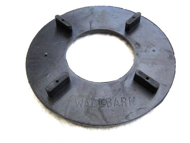9 mm Rubber Pad for Paving