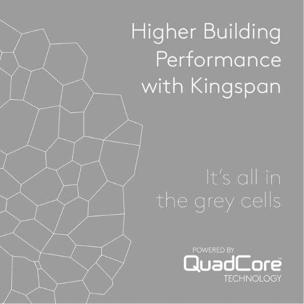 Kingspan QuadCore Brochure