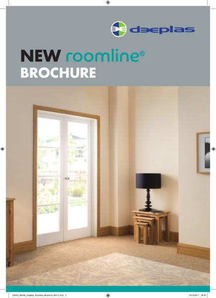Deeplas Roomline Brochure