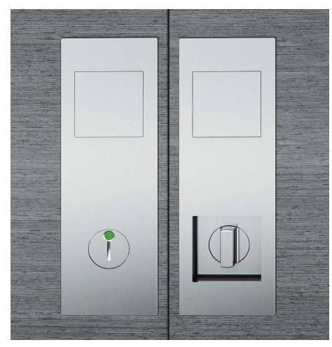 FSB 4255 Bathroom Flush Pull (HUKP-0401-35)