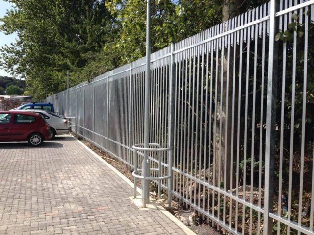 Barbican® Extra SR1 Fencing