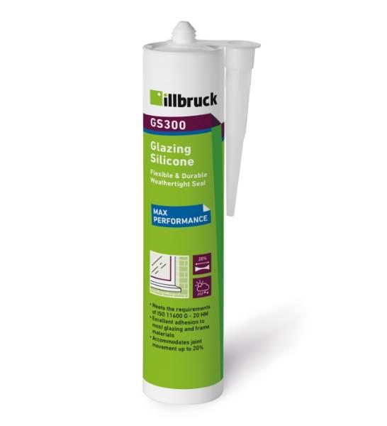illbruck GS300 Glazing Silicone
