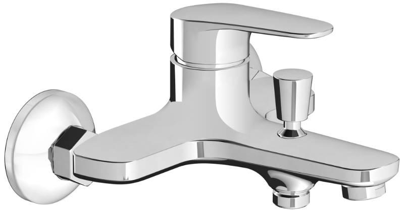O.NOVO START Bath and Shower Mixers TVT105501110