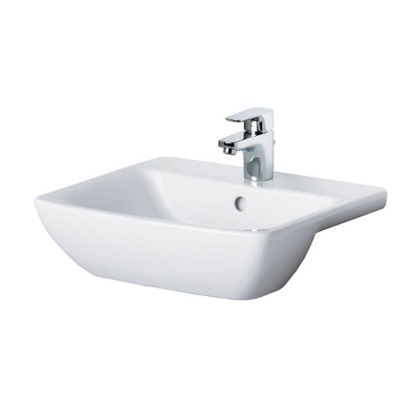Santorini Bow Semi-countertop Washbasin