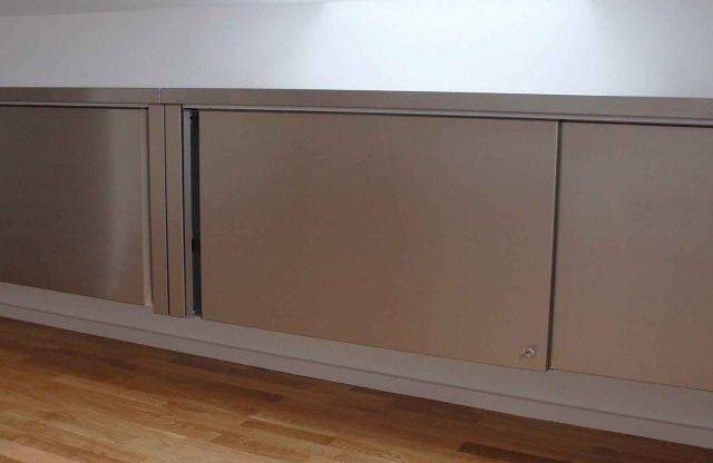 Decimetric® Wall Cabinets
