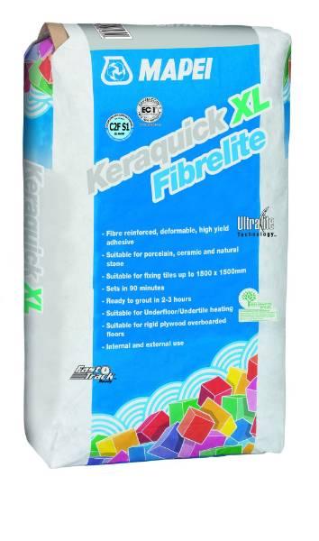 Keraquick XL Fibrelite