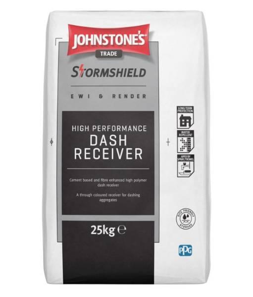 Dash Receiver Render