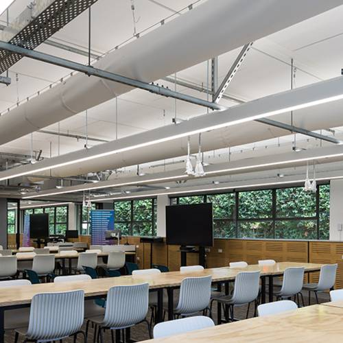 Quietspace® Ceiling Tile