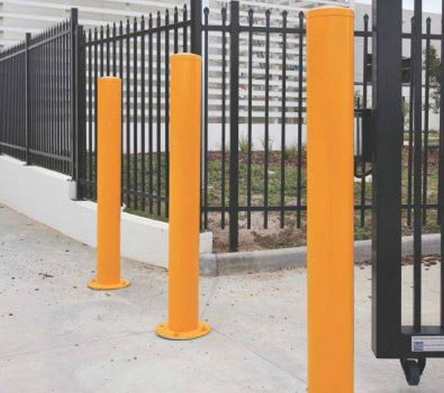 Surface Mount Bollards