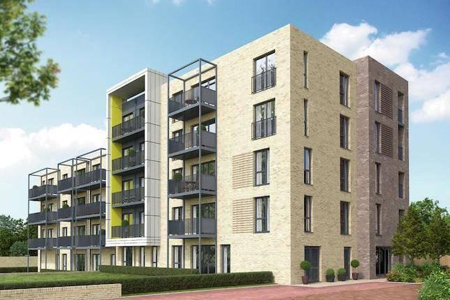 Fairview Homes, Colindale. Featuring Deceuninck 5000 Series & Metsec incorporating full EPDM