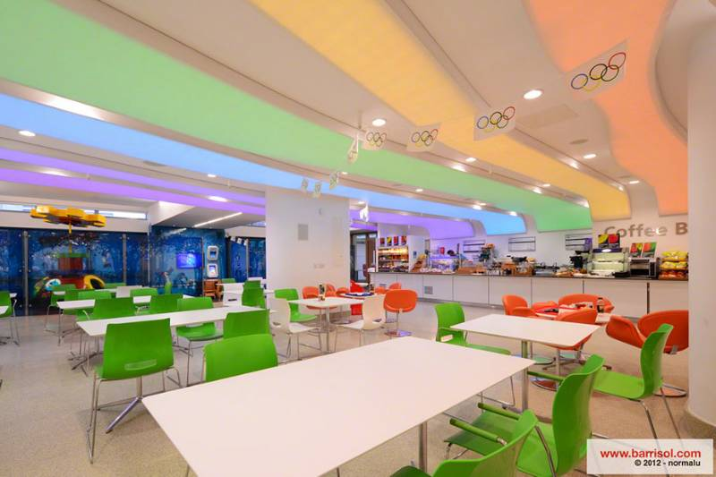 Barrisol Light® - Great Ormond Street Hospital - United Kingdom