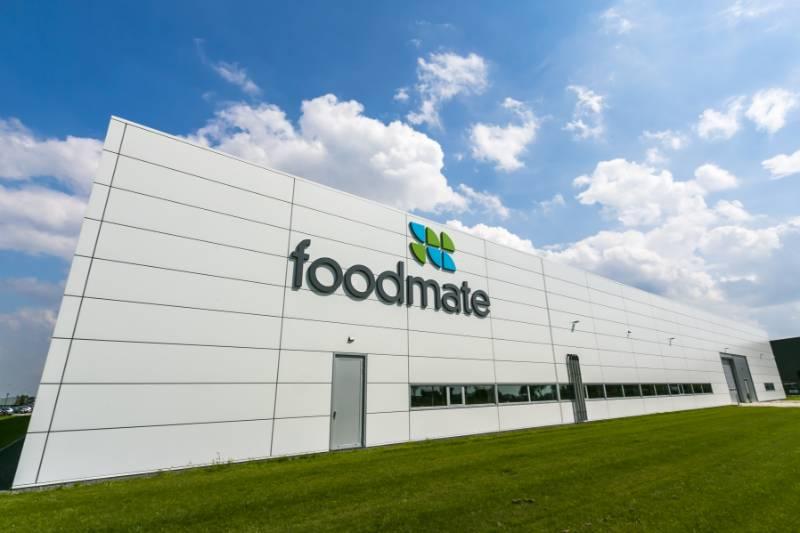 Foodmate Industrial buildings