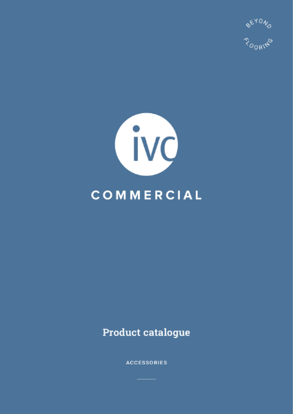 IVC Commercial Accessories Collection