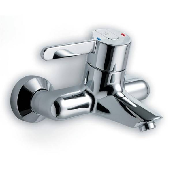 Contour 21 Wall Mounted Thermostatic Bath Filler
