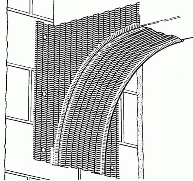 Arch Formers