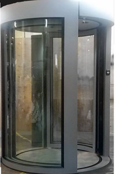 HiSec 6Q/6Qs Security Airlock Portal
