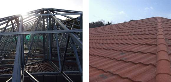 Britframe - Post And Rail