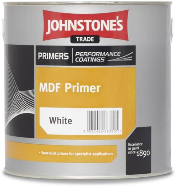 MDF Primer (Performance Coatings)