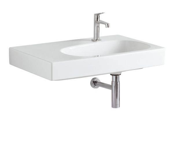 CITTERIO Wash Basin 750 x 500 mm (123675000)