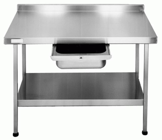 Preparation Tables Midi Range