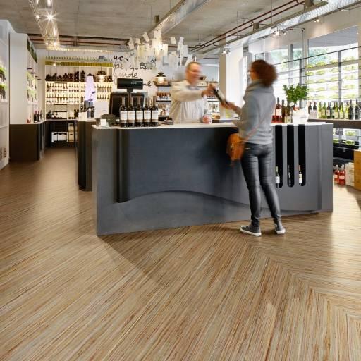 Marmoleum Linear Striato OriginalSheet Flooring