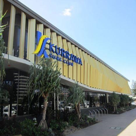Kurrawa Surf Life Club, QLD