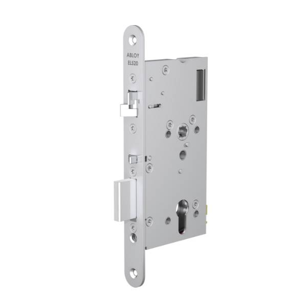 Electric Lock Narrow (EL520)